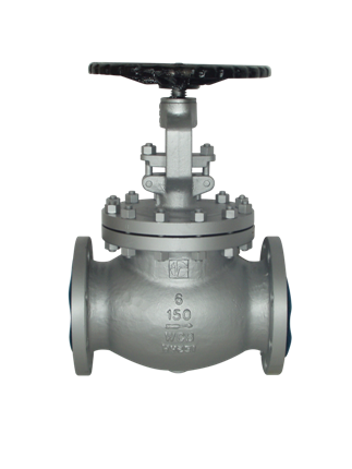 Valvotubi cast steel globe valves ANSI #600 art.1603
