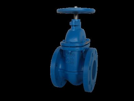 Valvotubi fig6 cast iron gate valve