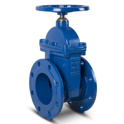 Valvotubi soft seated gate valve art.93