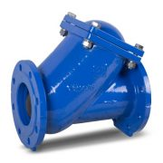 Valvotubi ball check valve art.407-408