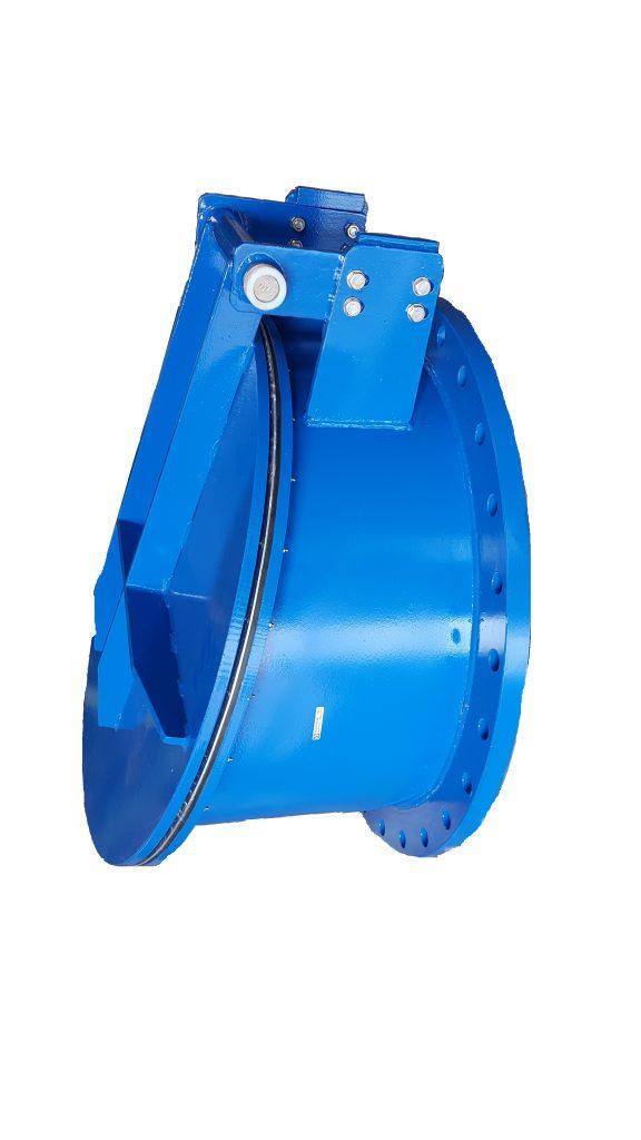 Valvotubi welded steel flap valve